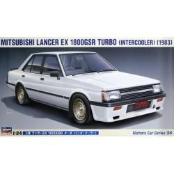 Mitsubishi Lancer EX...