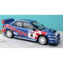 Subaru Impreza WRC 2003...
