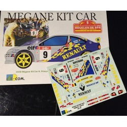 Renault Megane Maxi kit car...