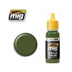 Green Khaki