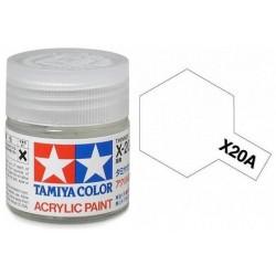 X-20A Acrylic Thinner