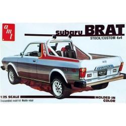 1978 Subaru Brat Pick-up