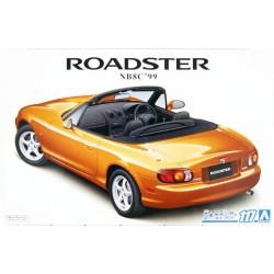 Mazda NB8C Roadster RS '99