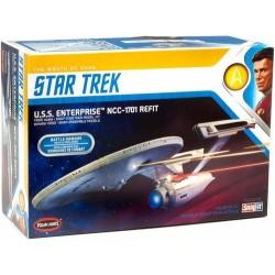 Star Trek U.S.S. Enterprise...