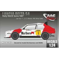Lancia Delta S4 Marlboro...