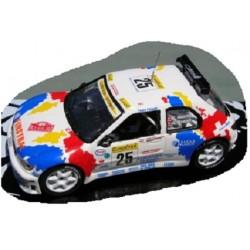 Peugeot 306 Maxi Rallye...