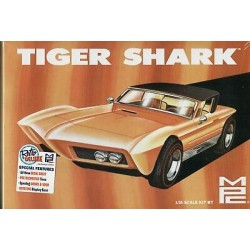 Tiger Shark Show Rod
