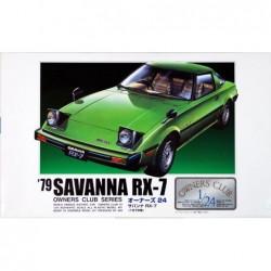 '79 Mazda RX-7