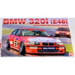 BMW 320I E46 DTCC win