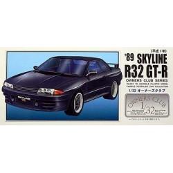 '89 Skyline R32 GT-R