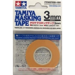 Masking Tape 3 mm