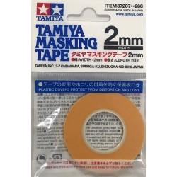 Masking Tape 2 mm
