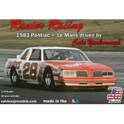 Ranier Racing 1983 Pontiac...