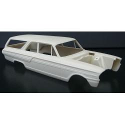 1964 Thunderbolt Wagon body