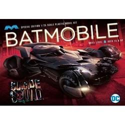 Batmobile Suicide Squad