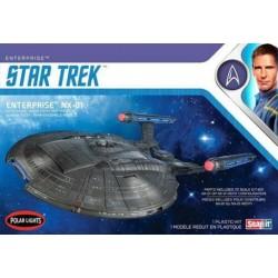 Star Trek NX-01 Enterprise