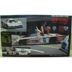 Dome Zero RL Le Mans 1979