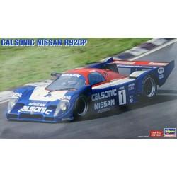 Calsonic Nissan R92CP