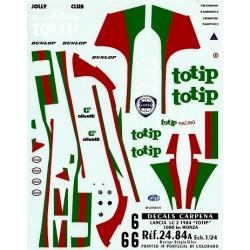 """Lancia LC2 1984 """"Totip""""..."""