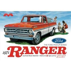 1971 Ford Ranger pick-up