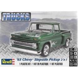1965 Chevrolet step side