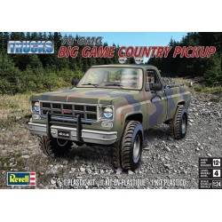 1978 GMC Big Game Country...