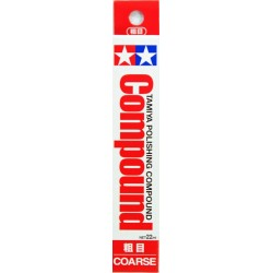 Polishing Compound Coarse