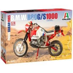 BMW 1000 Dakar rally 1985