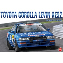 Toyota Corolla Levin AE92...