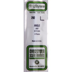 L-Angle 2,0 mm