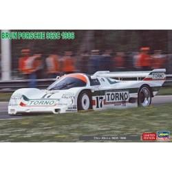 Brun Porsche 962C 1986 WSPC