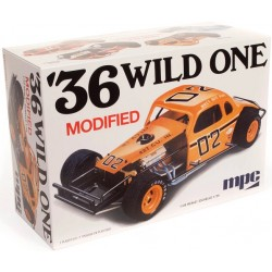 1936 Wild One Modified