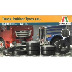 Truck Rubber Tires
