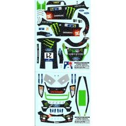 Ford Fiesta WRC Atkinson...