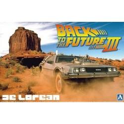 DeLorean Back to the Future...