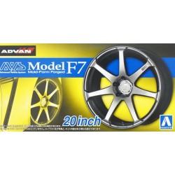 """AVS model F7 20"""""""