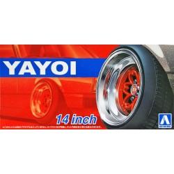 """Yayoi 14"""""""