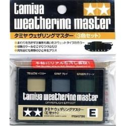 Weathering Master set E