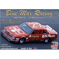 1983 Blue Max Racing...