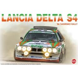 Lancia Delta S4 ToTip '86...