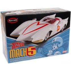 Speed Racer Mach V