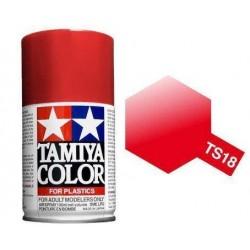 TS-18 Metallic Red