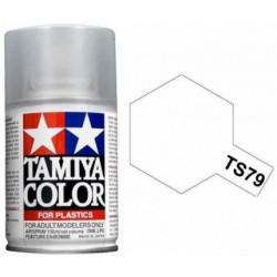 TS-79 Semi Gloss Clear