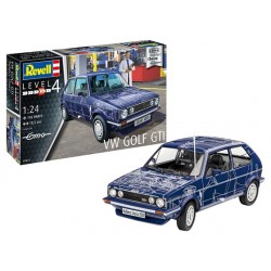 VW Golf GTi Builders Choice