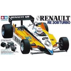 Renault Re-30B Turbo