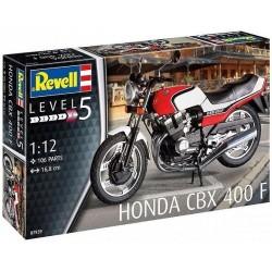 Honda CBX 400