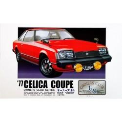'77 Celica Coupe