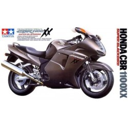 Honda CBR 1100 Super Blacbird