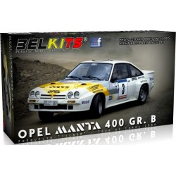 Opel Manta 400 Gr.B Frequelin