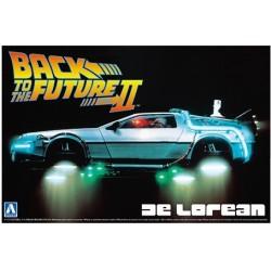 DeLorean Back to the Future II